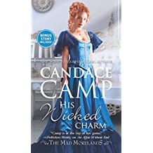 His Wicked Charm: A Victorian Romance (Mad Morelands)
