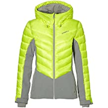 O Neill – Chaqueta de Snowboard Virtue Jacket