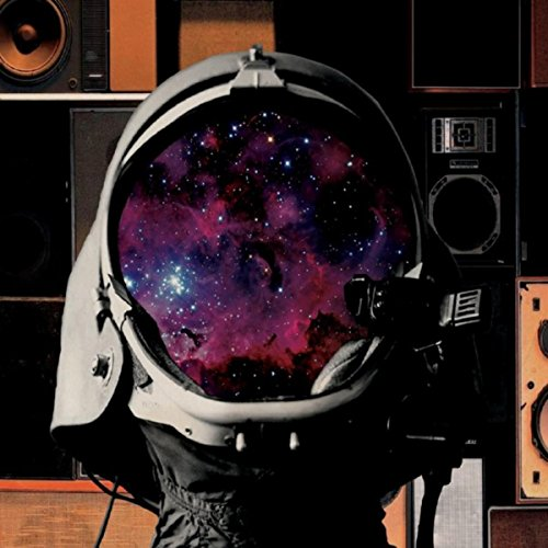 Cosmic American Music EP [Explicit] (American Music Cosmic)