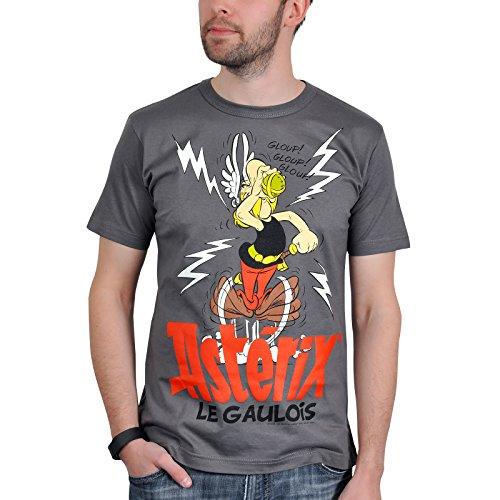 asterix-le-gaulois-il-gallico-t-shirt-con-motivo-della-pozione-magica-tratto-da-asterix-e-obelix-gri