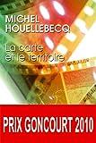 La carte et le territoire - A Vue d'Oeil - 10/02/2011