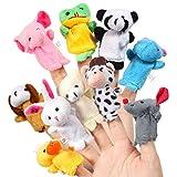 Acekid Baby Fingerpuppen