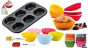 115 pcs bake-ware set hpk branded