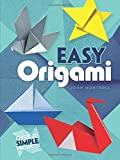 Easy Origami (Dover Origami Papercraft)