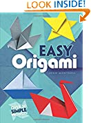 #8: Easy Origami (Dover Origami Papercraft)