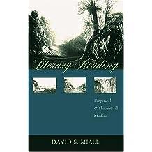 Literary Reading: Empirical & Theoretical Studies