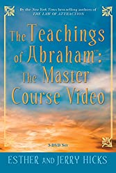 The Teachings of Abraham: The Master Course Video: The Master Course DVD Programme
