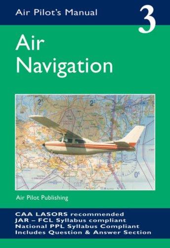Air Navigation (Air Pilot's Manual) por Trevor Thom