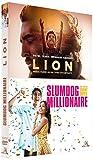 Coffret dev patel 2 films : slumdog millionaire ; lion