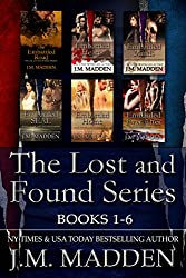 Lost and Found Series Box Set (English Edition)