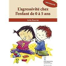 Agressivité chez l'enfant de 0 à 5 ans (L')