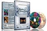 Kaminfeuer Weihnachtskulisse Set und kostenlos online stream