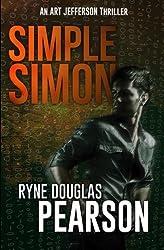 Simple Simon by Ryne Douglas Pearson (2012-04-05)