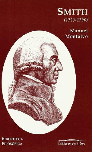 Portada del libro Adam Smith (1723-1790)