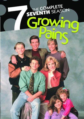 Growing Pains - Season 7 [RC 1]