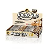 All Stars Crisp-Pro Bar, ( 30x 50g ) Riegel BIG BOX, MIX BOX