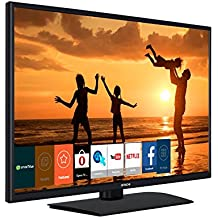 Led tv hitachi 39 39hb4t62 full hd / smart tv / wifi / hdmi x 3 / usb...""