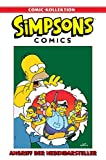 Simpsons Comic-Kollektion: Bd. 14: Angriff der Nebendarsteller