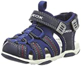 Geox Baby Boys' B Agasim F Open Toe Sandals