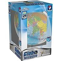 Science4you Globo Terrestre Y Atlas Mundial - Edición En Portugués