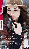 Un amour sous la neige - Un sauveur séduisant par Lemmon