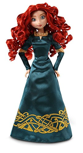 disney-officiel-brave-merida-30cm-classique-figure-doll