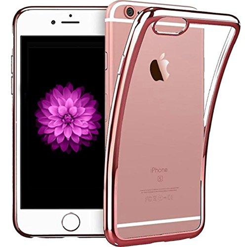 Coque iPhone 7,Manyip TPU Silicone Coque ,iPhone Case cover,transparent Coque,case cover Coque pour iPhone 7(DD-10) B