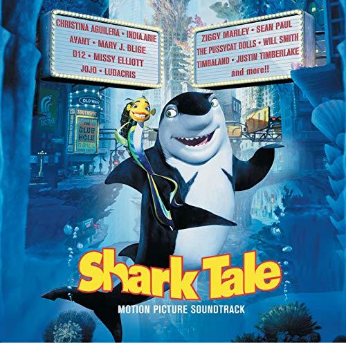 Shark Tale (Motion Picture Sou...