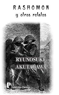Rashomon y otros relatos par Ryunosuke Akutagawa