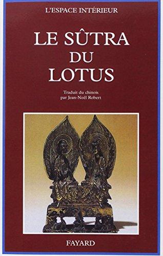 Le Sûtra du lotus par Collectif
