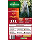 Vilmorin - Tunnel de croissance pour tomates- PE - 60 g/m²