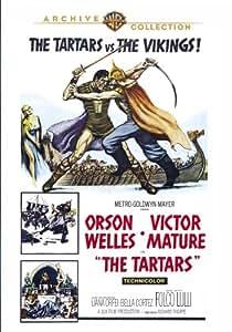 The Tartars [DVD] [1962] [Region 1] [US Import] [NTSC]