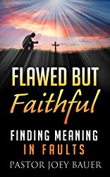 Flawed but Faithful: Finding Meaning in our Faults (English Edition)