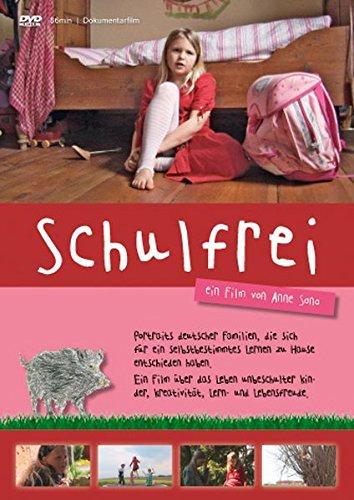 Schulfrei DVD