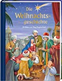 Die Weihnachtsgeschichte - Nicola Dröge