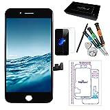 Bildschirm Schwarz Display LCD Für iPhone 7 (4,7)