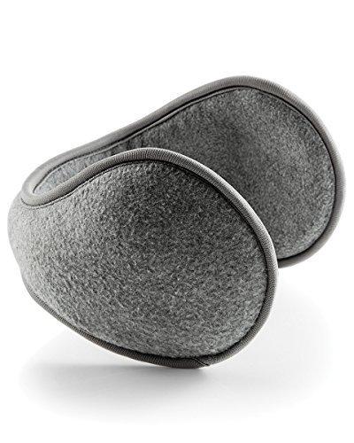 Beechfield - Para-orecchie in Pile - Unisex