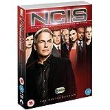 Navy CIS (NCIS) 6. Staffel [UK Import] [6 DVDs]