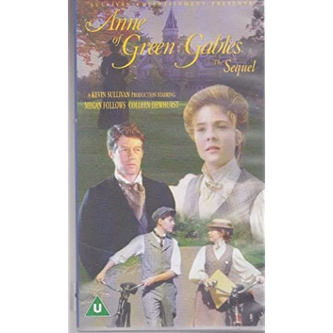 Anne Of Green Gables 2 - The Sequel