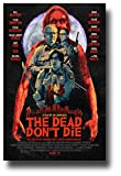 Poster House Filmposter The Dead Dont Die - Main Bill