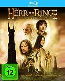 Der Herr der Ringe - Die zwei Türme  [Blu-ray] -