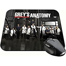 Anatomia De Grey Grey's Anatomy B Alfombrilla Mousepad PC