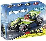 Playmobil 5174 - Turbo Racer