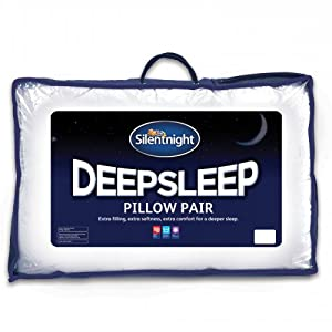Silentnight Deep Sleep Pillow