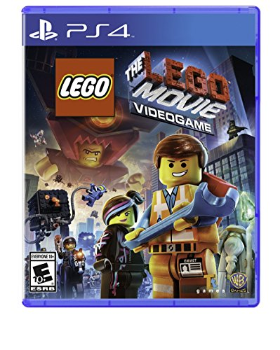 The Lego Movie Videogame (Importación Americana)