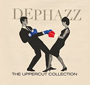 The Uppercut Collection