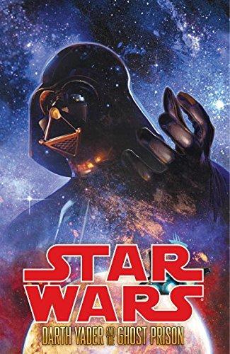 Star wars: darth vader and the ghost prison by haden blackman (2013-04-23) EPUB Téléchargement gratuit!