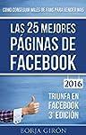 Las 25 mejores p�ginas de Facebook: C...
