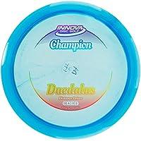 Innova campeón Daedalus distancia conductor