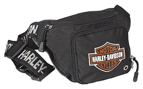 harley-davidson-logo-belt-bag-negro-negro-99426
